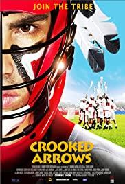 Çarpık Oklar – Crooked Arrows (2012) izle