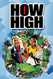 Süper Ot – How High (2001) izle