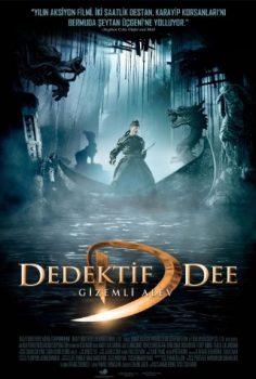 Dedektif Dee: Gizemli Alev izle