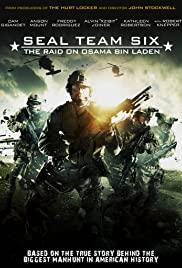 Osama Bin Laden Operasyonu izle