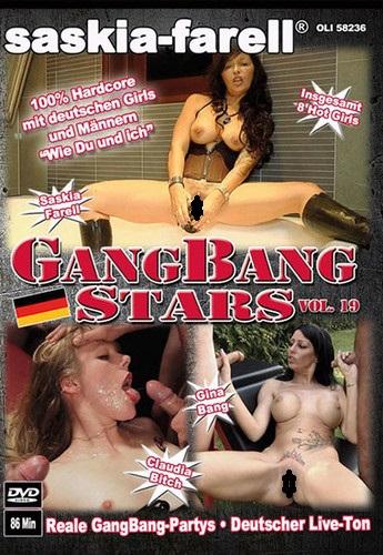 Gangbang Stars vol.19 alman full erotik izle