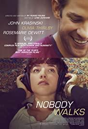 Misafir (2012) – Nobody Walks izle