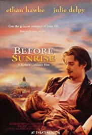 Gün Doğmadan – Before Sunrise (1995) izle