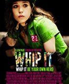Patenci Kızlar - Whip It (2009) izle