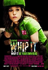 Patenci Kızlar – Whip It (2009) izle