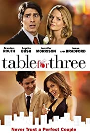 Üç Kişilik Masa – Table for Three (2009) izle