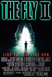 Sinek 2 – The Fly II (1989) izle