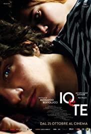 Ben ve Sen – Io e te (2012) izle