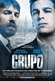 Grupo 7 (2012) izle