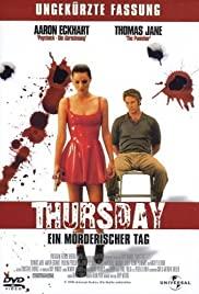 Zor Perşembe – Thursday (1998) izle