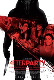 Afterparty (2013) izle
