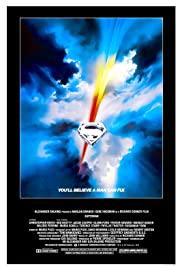 Superman (1978) izle