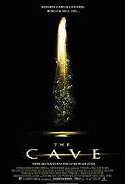 Mağara – The Cave (2005) izle