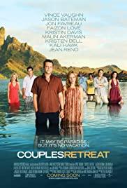 Arızalı Çiftler – Couples Retreat (2009) izle