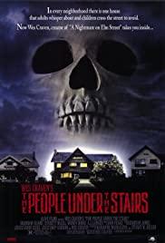 Merdiven Altındakiler – The People Under the Stairs (1991) izle