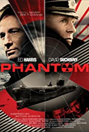 Hayalet – Phantom (2013) izle