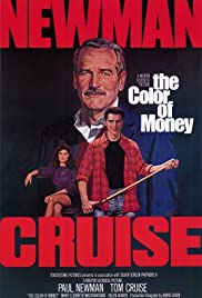 Paranın Rengi – The Color of Money (1986) izle