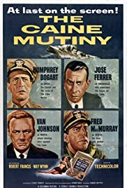 Denizde isyan – The Caine Mutiny (1954) izle