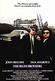 Cazcı Kardeşler – The Blues Brothers (1980) izle