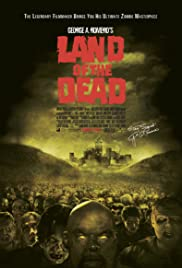 Ölüler Ülkesi – Land of the Dead (2005) izle