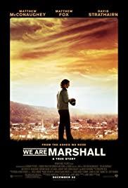 Zafer Bizimdir – We Are Marshall (2006) izle