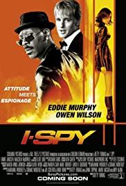 Ben Casus – I Spy (2002) izle