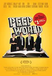 Aile Sırları – Peep World (2010) izle