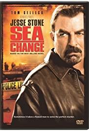 Jesse Stone: Değişim izle