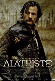 Komutan Alatriste – Alatriste (2006) izle