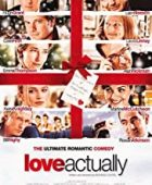 Aşk Her Yerde - Love Actually (2003) izle