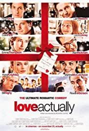 Aşk Her Yerde – Love Actually (2003) izle
