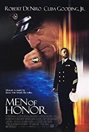 Onurlu Bir Adam – Men of Honor (2000) izle
