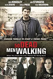 50 Ölü Adam – Fifty Dead Men Walking izle