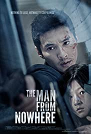 Mazisi Olmayan Adam – The Man from Nowhere (2010) izle