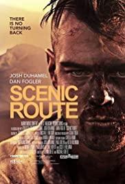 Doğal Yol – Scenic Route (2013) izle