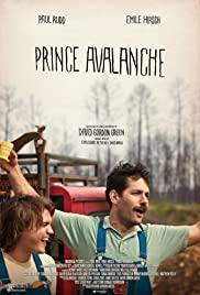 Yolların Prensi – Prince Avalanche (2013) izle