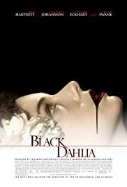 Cehennem Çiçeği – The Black Dahlia (2006) izle