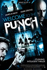 Büyük Tuzak – Welcome to the Punch izle