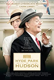 Hudson'daki Hyde Park – Hyde Park on Hudson (2012) izle