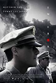 İmparator – Emperor (2012) izle