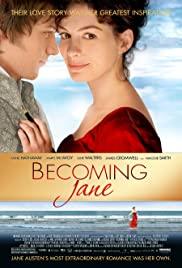 Aşkın Kitabı – Becoming Jane (2007) izle