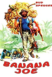 Banana Joe (1982) izle