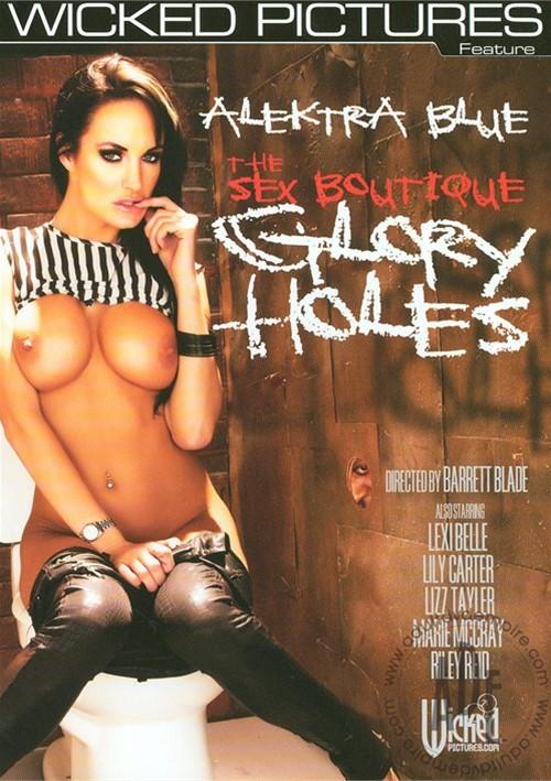 The Sex Boutique: Glory Holes – Alektra Blue filmi izle