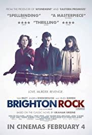 Teslim Olmak Yok (2010) – Brighton Rock izle