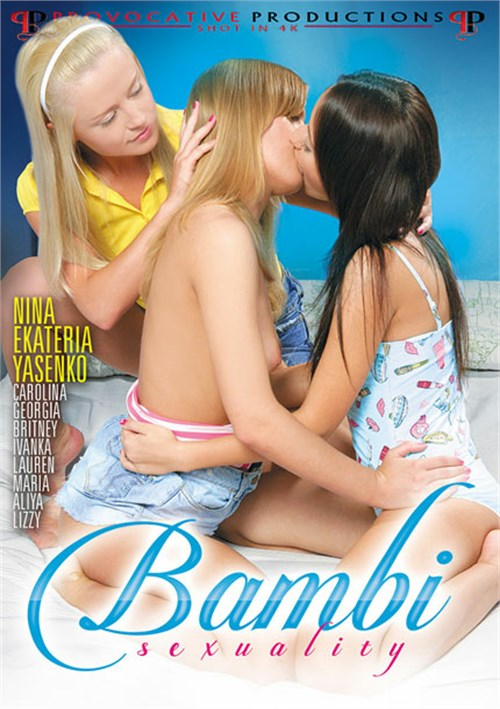 Bambi Sexuality erotik izle