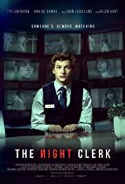 The Night Clerk – Türkçe Dublaj izle