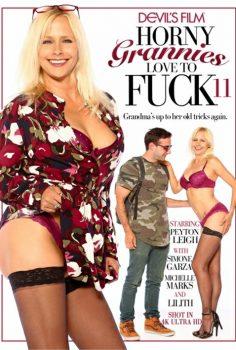 Horny Grannies Love To Fuck vol.11 erotik izle