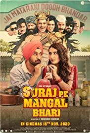 Suraj Pe Mangal Bhari – Türkçe Altyazılı izle