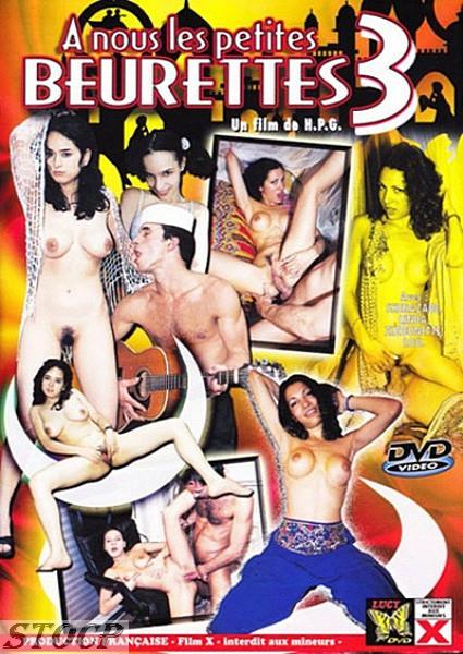 A Nous Les Petites Beurettes #3 erotik izle