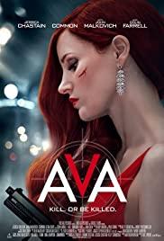 Ava – Türkçe Dublaj izle